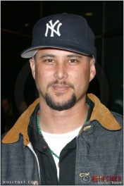 "Cris Judd at the Premiere Screening of ""Just Married"""