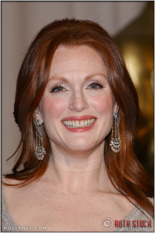 Julianne Moore in the Press Room at the 76th Annual Academy Awards®