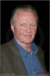 "Jon Voight at the Premiere Screening of ""Just Married"""