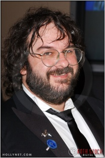 Peter Jackson in the Press Room at the 76th Annual Academy Awards®
