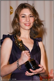 Sofia Coppola in the Press Room at the 76th Annual Academy Awards®