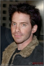 "Seth Green at the Premiere Screening of ""Just Married"""