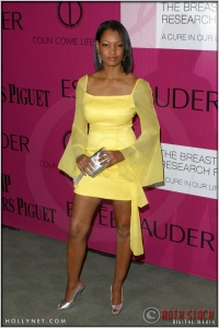 Garcelle Beauvais at Audemars Piguet Promesse To Win Breast Cancer Research Foundation Benefit