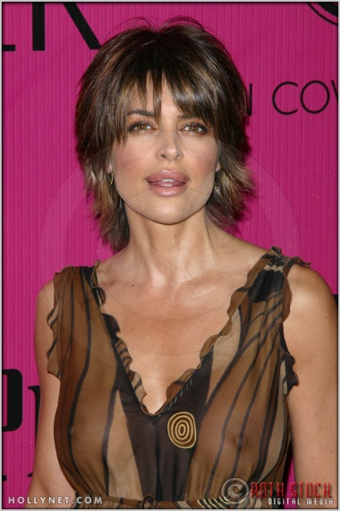 Lisa Rinna at Audemars Piguet Promesse To Win Breast Cancer Research Foundation Benefit