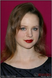 Thora Birch at Audemars Piguet Promesse To Win Breast Cancer Research Foundation Benefit