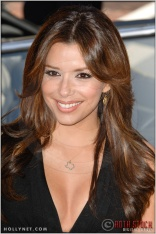 Eva Longoria at the Press Conference for the Rally for Kids with Cancer Scavenger Cup