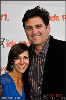 Guests at Kids Play International's 4th Annual Cocktails For A Cause