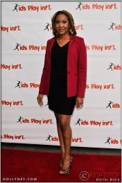 Liddell Smith at Kids Play International's 4th Annual Cocktails For A Cause