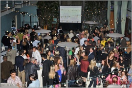 Atmosphere at Kids Play International's 4th Annual Cocktails For A Cause
