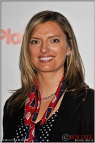 Olympian Tamara Christopherson at Kids Play International's 4th Annual Cocktails For A Cause