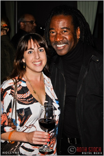 Heather D'Errico and Regi Ross Rayfield at Kids Play International's 4th Annual Cocktails For A Cause