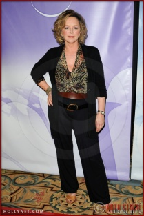 Bonnie Bedelia at NBC Universal Press Tour