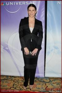 Lauren Graham at NBC Universal Press Tour