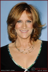 Carol Leifer at NBC Universal Press Tour