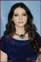 Michelle Trachtenberg at NBC Universal Press Tour