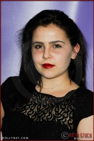 Mae Whitman at NBC Universal Press Tour