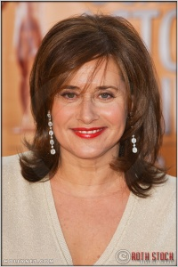 Lorraine Bracco arriving at the 11th Annual Screen Actors Guild Awards