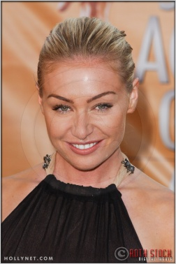 Portia de Rossi arriving at the 11th Annual Screen Actors Guild Awards