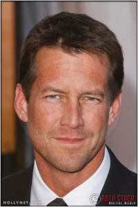 James Denton arriving at the 11th Annual Screen Actors Guild Awards