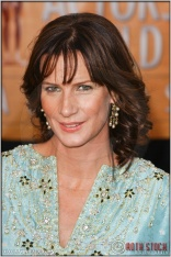 Rachel Griffiths arriving at the 11th Annual Screen Actors Guild Awards