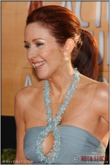 Patricia Heaton arriving at the 11th Annual Screen Actors Guild Awards