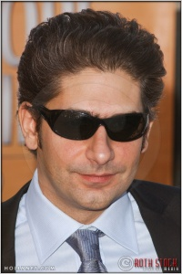Michael Imperioli arriving at the 11th Annual Screen Actors Guild Awards
