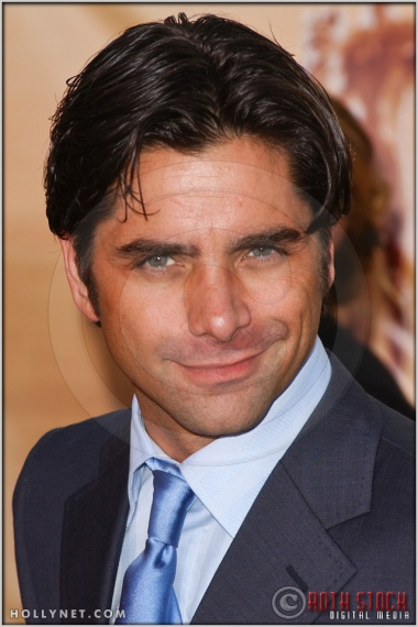 John Stamos arriving at the 11th Annual Screen Actors Guild Awards
