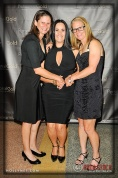 Sabrina Sexton, Steph Shafer and Bonnie Breeze