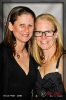 Sabrina Sexton and Bonnie Breeze