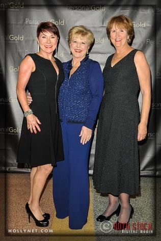 Carol Howard and Guests