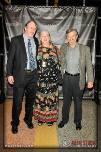 Ron Skarin and Guests