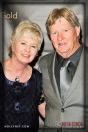 Marcia Christopherson and David Christopherson