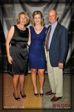 Olympian Sarah Hammer and Family