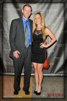 Jeff Prinz and Kristine Gabriel