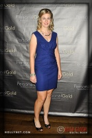 Olympian Sarah Hammer
