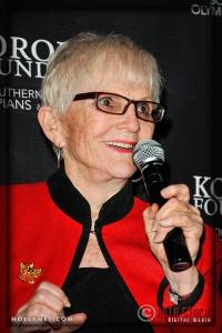 Olympian Pat McCormick