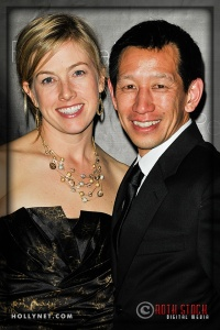 Steve Woo and Guest