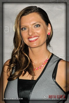 Olympian Tamara Christopherson