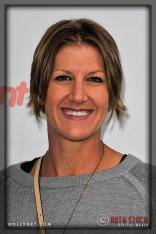 Pro Beach Volleyball Player Brittany Hochevar