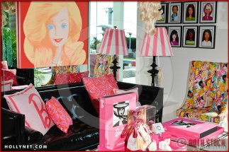 Inside Barbie's Real-Life Malibu Dream House