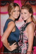 Lauren Conrad and Lauren Bosworth attend Barbie's 50th Birthday Party at her Real-Life Malibu Dream House