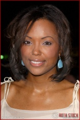 "Aisha Tyler attends the Los Angeles Premiere Screening of ""Kill Bill Vol. 1"""
