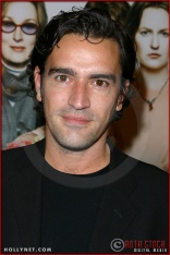 """Ben Chaplin attends the World Premiere of """"The Hours"""""""