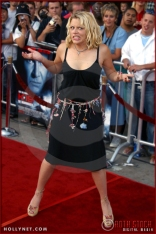 """Busy Phillips attends the World Premiere of """"K-19: The Widowmaker"""""""