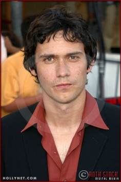 "Christian Camargo attends the World Premiere of ""K-19: The Widowmaker"""