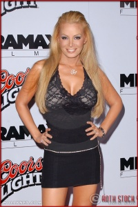 "Cindy Margolis attends the Los Angeles Premiere Screening of ""Kill Bill Vol. 1"""