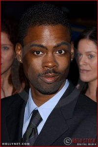 "Chris Rock attends the Los Angeles Premiere Screening of ""Kill Bill Vol. 1"""