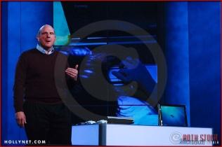 Steve Ballmer Delivers CES Keynote Address