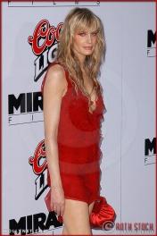"Daryl Hannah attends the Los Angeles Premiere Screening of ""Kill Bill Vol. 1"""