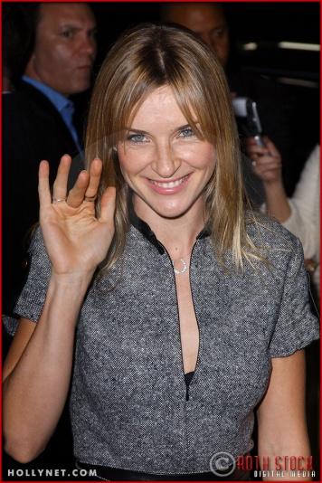 "Ever Carradine attends the Los Angeles Premiere Screening of ""Kill Bill Vol. 1"""